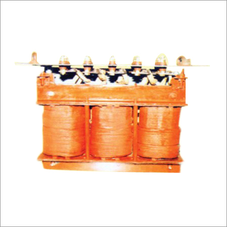 Starting Induction Motor Auto Transformer