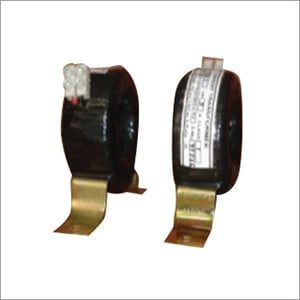 Tape Insulated Ring type Current Transformers