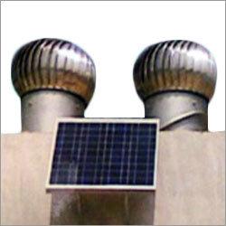 Dual Hybrid Ventilator