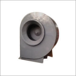 Centrifugal Fan Blower