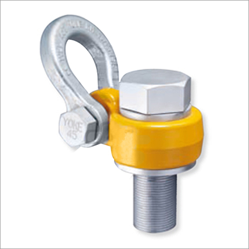 Hoist Ring Swivel Eye Bolt