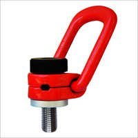 Metric Thread Lifting Eye Bolts