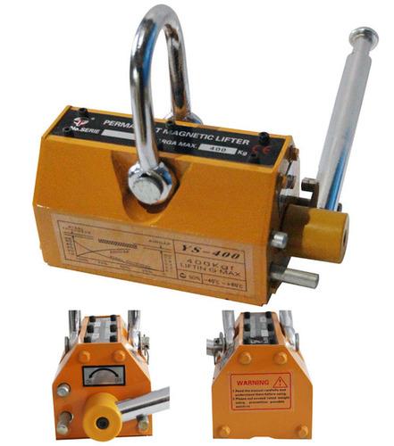 Manual Permanent Lifting Magnet Lifter