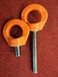 Stainless Steel Hoist Ring Lifting Point