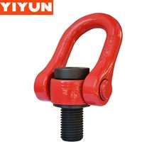 Lifting Eye Point Swivel Shackle Hoist Ring