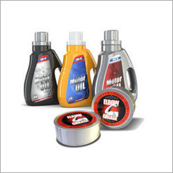 Automotive Labels