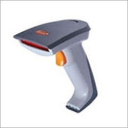 CCD Barcode Scanner