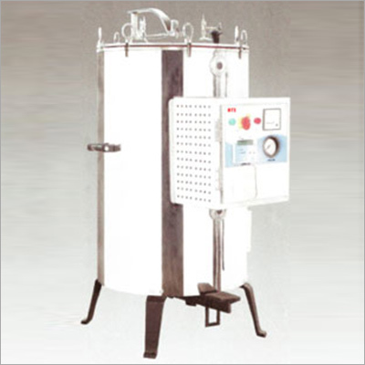 Fully Automatic Autoclave