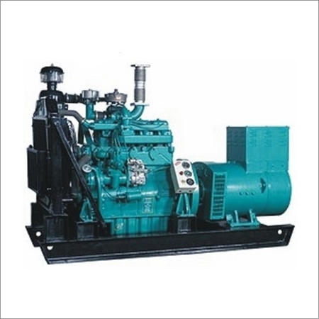 Biogas Power Generators