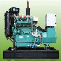 Biomass Gas Power Generator