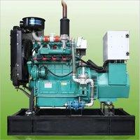 Biomass Gas Power Generator