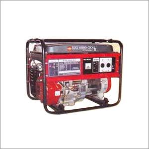 LPG Portable Power Generator