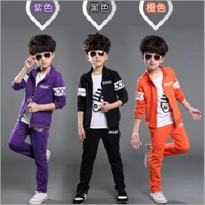 Kids Boys Active Wear