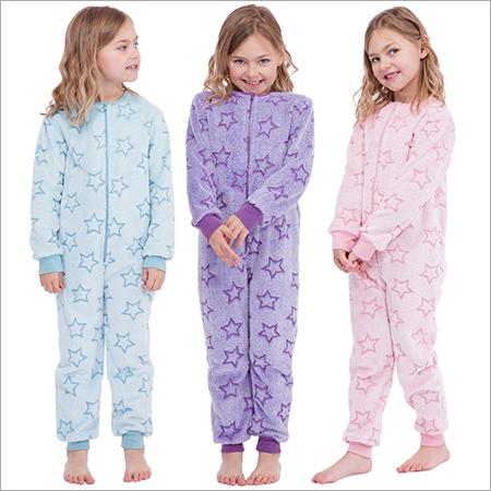 Kids Girl Sleepwear