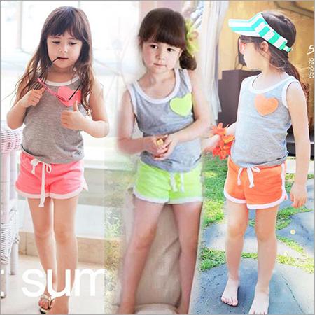 Kids Girls Activewear