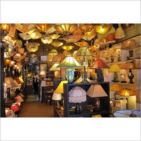 Lighting & Lamps / Shades