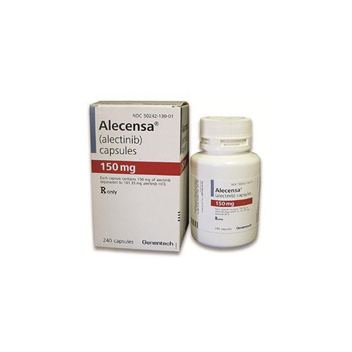 Alectinib capsules 150 mg
