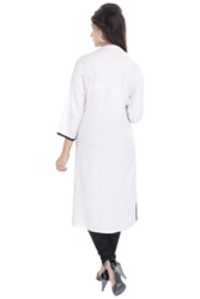 Formal Wear Kurti