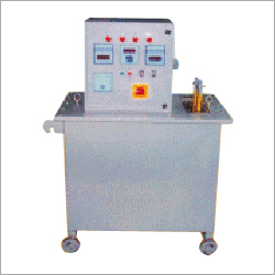 Anodizing Plant Colour Machine