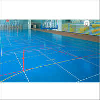 Synthetic Flooring