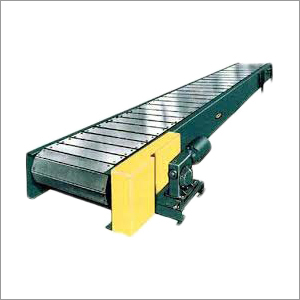 Industrial Slat Chain Conveyor