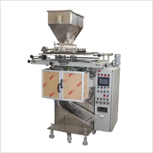 Paste Packaging Machine