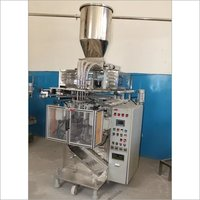 8 track Vertical Form Fill Seal pouch packaging Machine