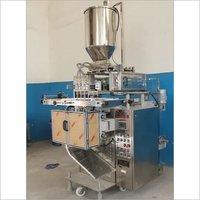 Multi Lane FFS Machine