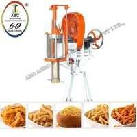 Namkeen Extruder Machine