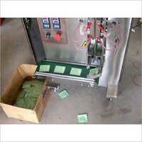 Shampoo Pouch Packing Machine