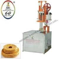 Rice Murukku Making Machine
