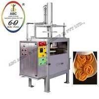 South Indian Murukku Making Machine