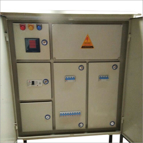 Feeder Pillars Control Panels