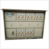 Control Electrical Panel
