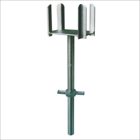 Fork Head Jacks