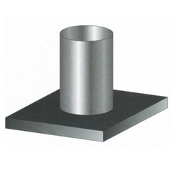 Scaffolding Base Plates