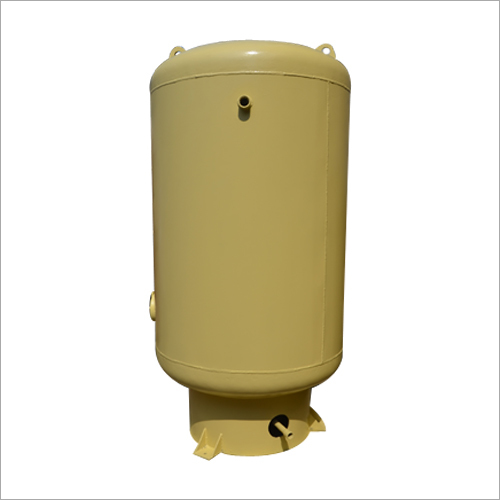 Air Receiver Tank 500 Ltrs To 10000 Ltrs