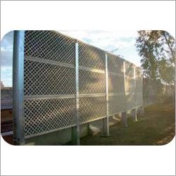 Grc Noise Barrier
