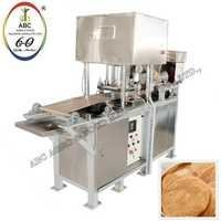 Elladai Thattu Vadai Making Machine