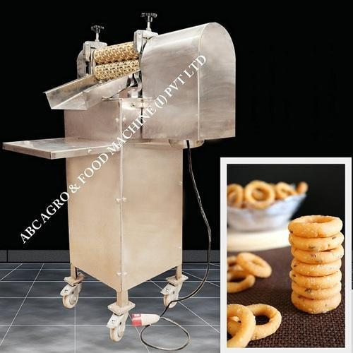 Kodubale Murukku Making Machine