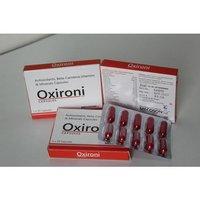 B Carotene Multivit MinGinseng & Antioxydent