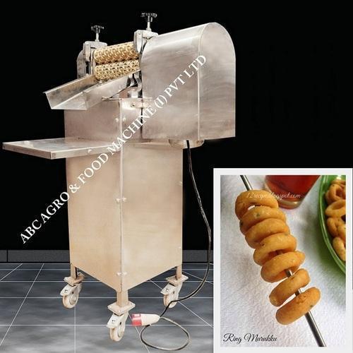 Chakodi Murukku Making Machine