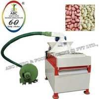 Roasted Peanut Peeling Machine