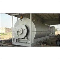 10 Ton & 5 Ton Pyrolysis Oil Plant