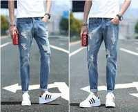 Boys Fashion Jeans