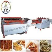 Semi Automatic Chikki Rolling And Cutting Machine