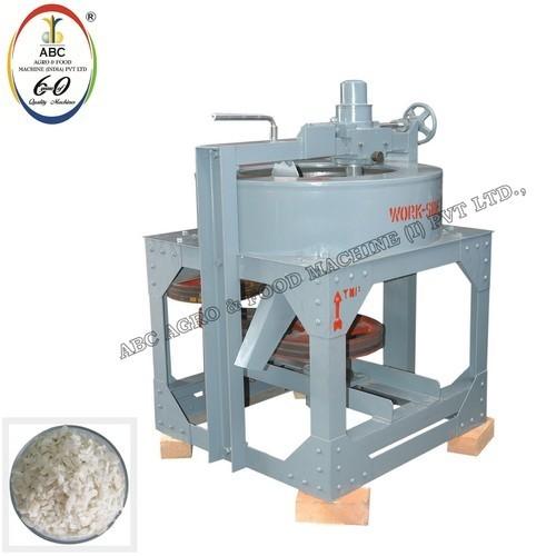 Chiwda Making Machine
