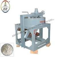 Chiwda Making Machine