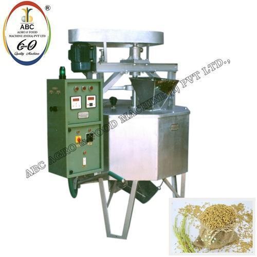 Electric Paddy Roaster