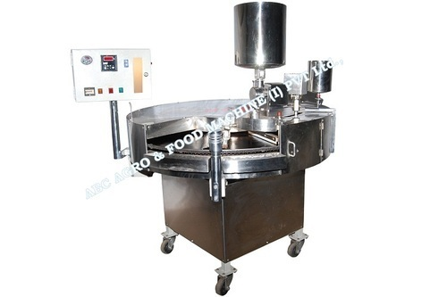 Automatic Dosa Making Machine